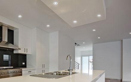 Illuminazione a led di interni ed esterni » piemonte » cuneo » bra