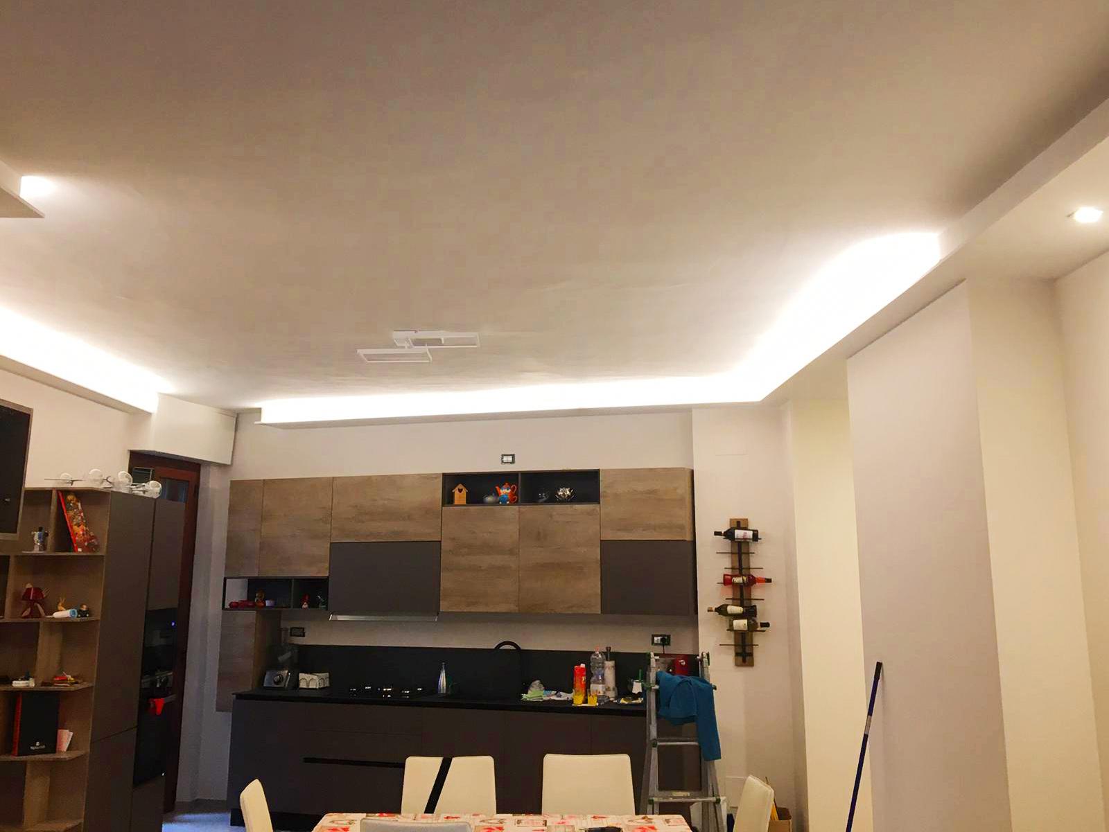 Come Illuminare Una Cucina devi creare la giusta illuminazione per la tua casa o per il