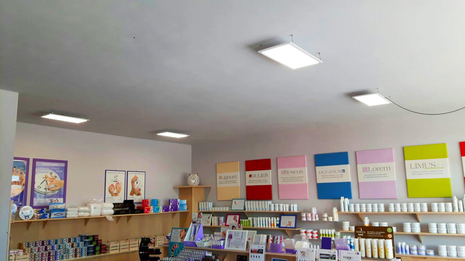 I nostri progetti di illuminazione » piemonte » cuneo » bra