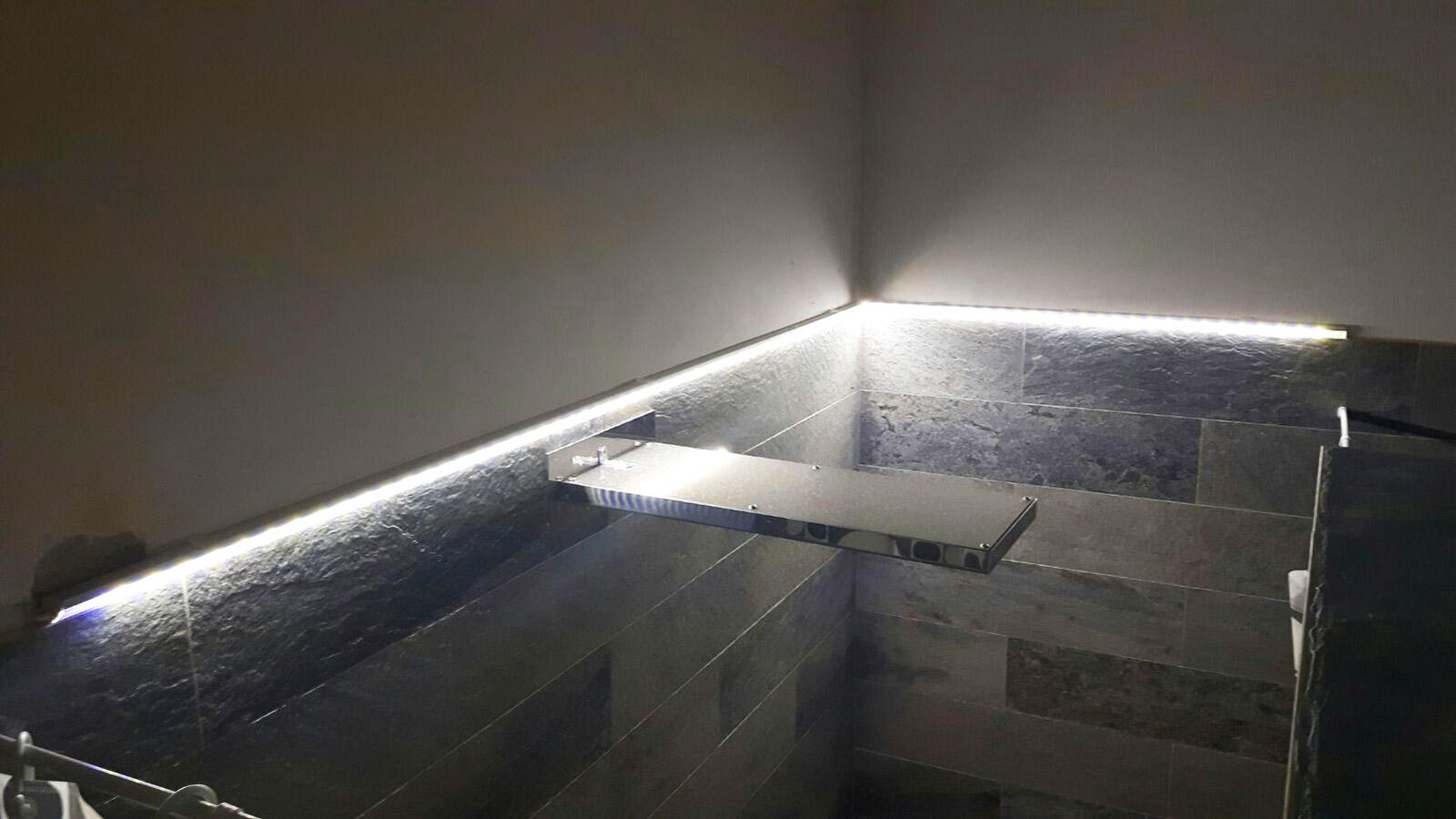 I nostri progetti di illuminazione piemonte cuneo bra